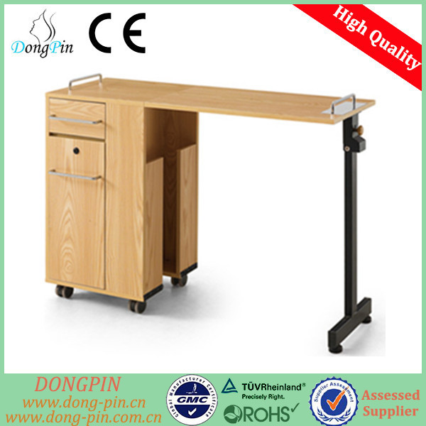 foldable salon manicure table/nail technician table-in Nail Tables ...