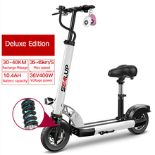 10inch  Folding Electric scooter