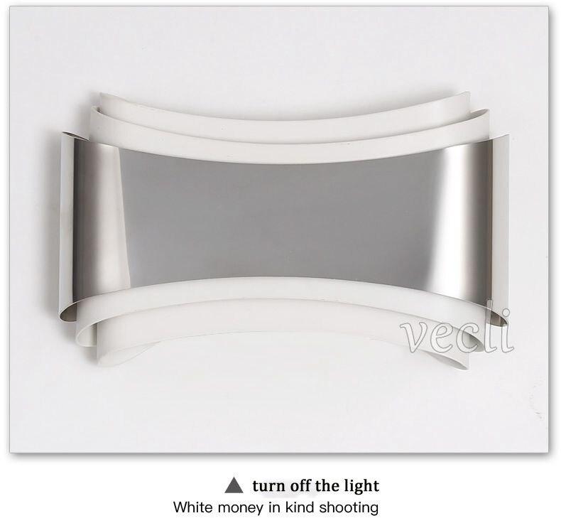 High Quality modern led wall lamp