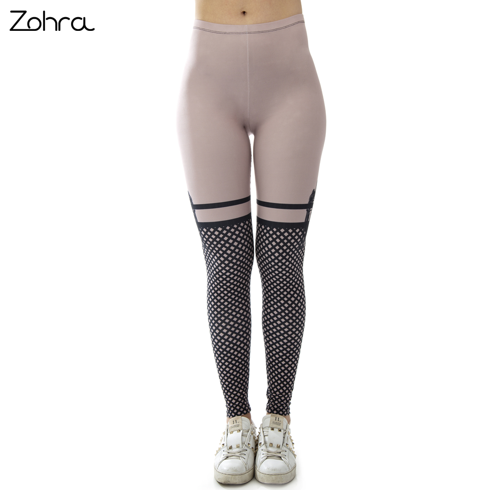 Zohra New Design Sexy Bad Girl Kiss Nude Printing Elastic Fitness Leggings  Paddy Workout Legging Slim Sportswear Leggings In Leggings From Womenu0027s  Clothing ...