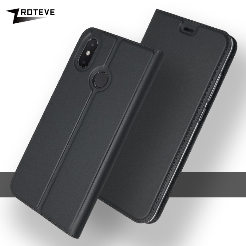 Xiaomi Mi8 SE Case ZROTEVE Flip Leather Cover Xiomi Mi 8 SE Lite Case Flip Wallet Cover For Xiaomi Mi 8 Explorer Edition Cases