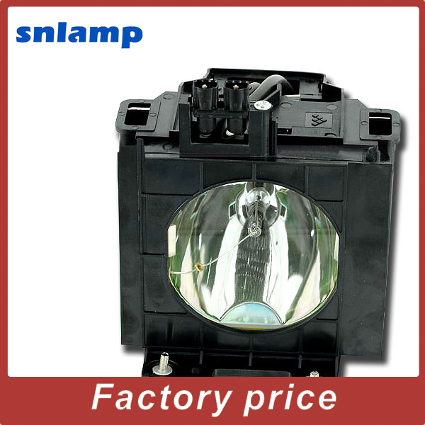 Compatible projector lamp  ET-LAD55L Bulb  for   PT-D5500 PT-D5500U PT-D5500UL projector bulb et lab10 for panasonic pt lb10 pt lb10nt pt lb10nu pt lb10s pt lb20 with japan phoenix original lamp burner