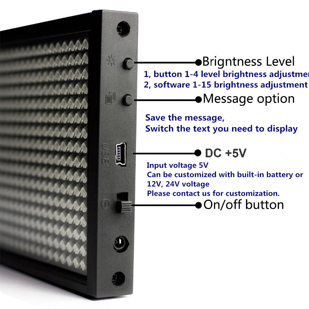 P5-SMD-Led-Sign-Panel-Module-19-6-x-4-Inch-Scrolling-Message-LED-Display-Board