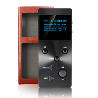 XDUOO X3 HiFi MP3 Player Professional Lossless Music HD 1 3 OLED Screen Support 2 Max