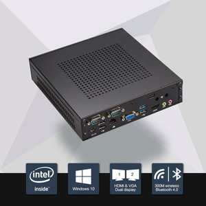 Intel Celeron J1900 Mini PC Ba
