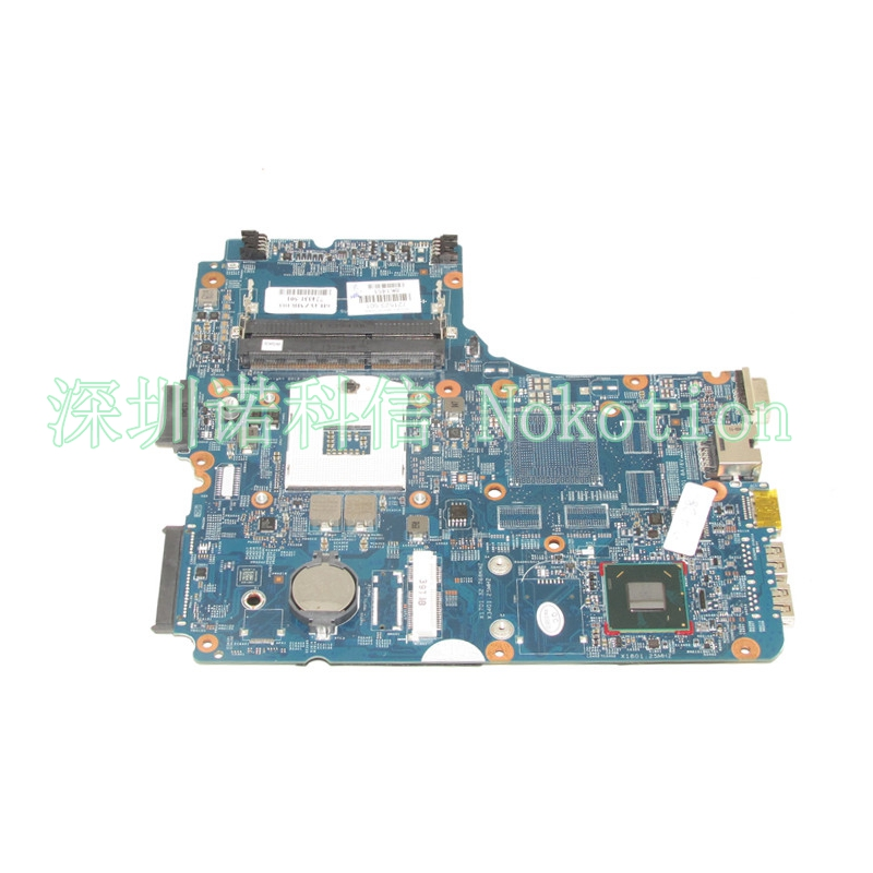NOKOTION 721523-501 721523-001 Main Board For HP Probook 440 450 Laptop Motherboard 48.4YZ31.011 DDR3 Works nokotion fiji mb 12238 1 48 4yz34 011 721523 001 laptop motherboard for hp probook 440 450 hd4000 ddr3 mainboard