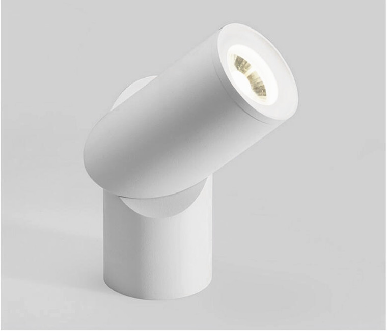 HTB10KDvd8WD3KVjSZKPq6yp7FXaF Dimmable Rotating LED Downlights 10W15W20W COB LED Ceiling Spot Lights AC110-220V LED Wall Lamp Warm Cold White Indoor Lighting