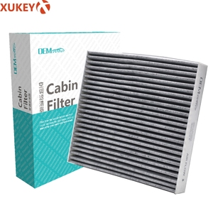 Car Pollen Cabin Air Filter 87139-YZZ08 87139-30070 87139-07010 For Toyota Auris Avensis Camry Corolla Hilux RAV4 Prius Yaris