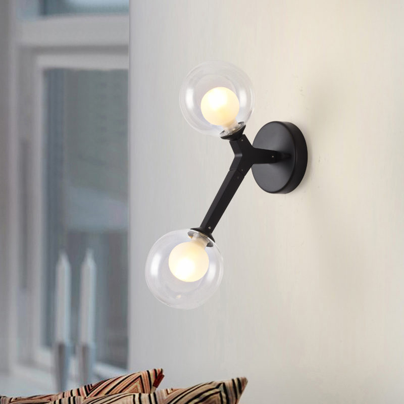 Blakeney Modern Led Wall Lamp Indoor Stair Lighting Fixture Bedside Loft Living Room Up Down Home Hallway Lampada Wall SconcesBlakeney Modern Led Wall Lamp Indoor Stair Lighting Fixture Bedside Loft Living Room Up Down Home Hallway Lampada Wall Sconces