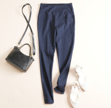Jean Leggings Push Up 2016 Spring Summer New High Waist Leggings Jeans New Push Up Pants Casual Ropa Fitness Mujer 2016