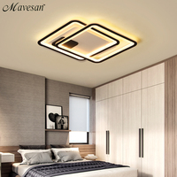 Modern LED Chandeliers For Living Room bedroom Dining room Fixture Chandelier Ceiling lamp Dimming home lighting luminarias