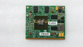 Graphics Video Card Geforce GT 240M GT240M 1GB DDR3 N10P-GS-A2 for Acer Aspire 5739 5935 7738 8735 8940 Laptop