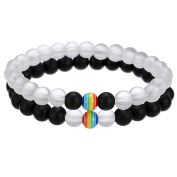 Bracelet Rainbow Power Gay