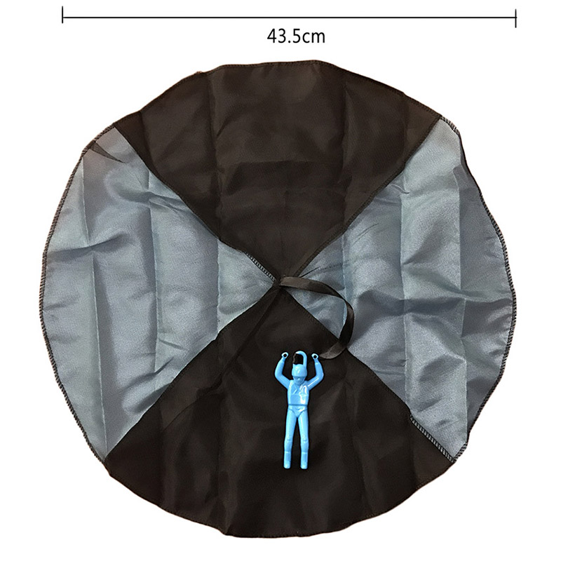 OL Hand Thrash Parachute Kite Toy ბავშვთა - გარე გართობა და სპორტი - ფოტო 4
