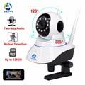 JOOAN IP-камера видеокамера с Wi-Fi радионяня 1MP ip-камера видеонаблюдения Wi-Fi мини-камера 720 P камеры видеонаблюдения - фото