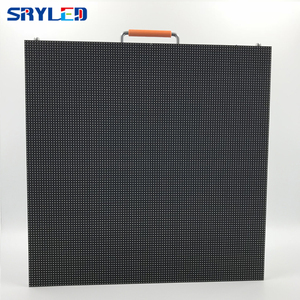 Image 2 - P3.9 P3.91 Outdoor Led Display Screen Video Wall Panel 500x500mm Price
