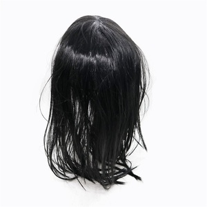 Image 4 - חם משחק מפחיד Momo לטקס מלא ראש מסכת קוספליי ליל כל הקדושים ארוכים שיער לטקס מסכות מסיבת אבזרי