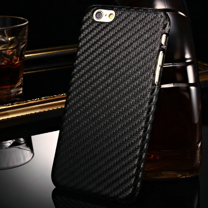 New arrival Hard case For iPhone 6 6S 4.7 smart hard plastic back phone cover Braided Vein Fashion cool design 3 style