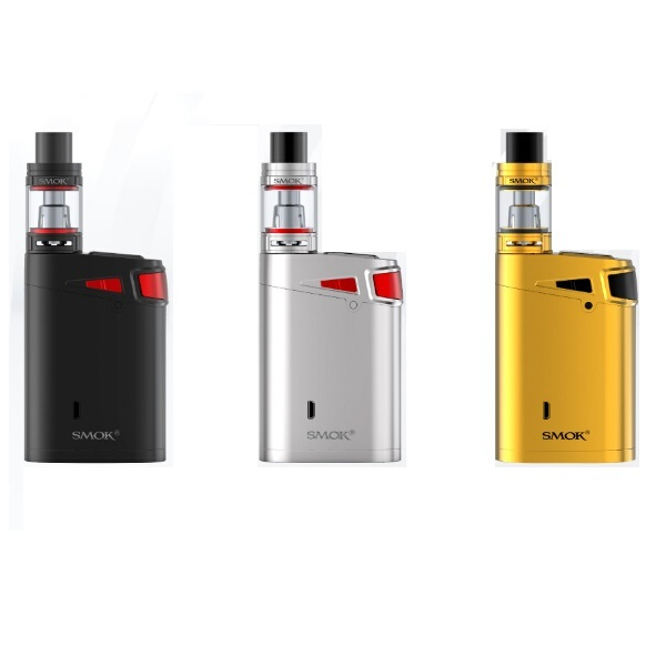 Original SMOK G320 Marshal Starter Kit Max 320W w/ Smok TFV8 Big BABY Tank 5ml and G320 Box Mod vs Smok G-priv Touch Screen 220w