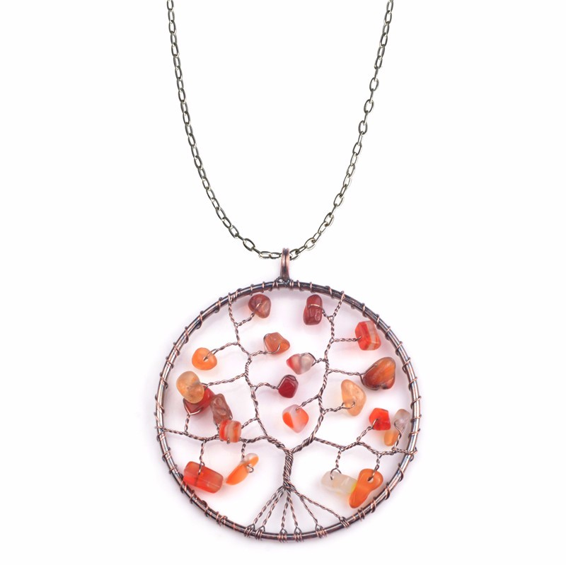 Online Get Cheap Unique Wire Wrapped Jewelry -Aliexpress.com ...