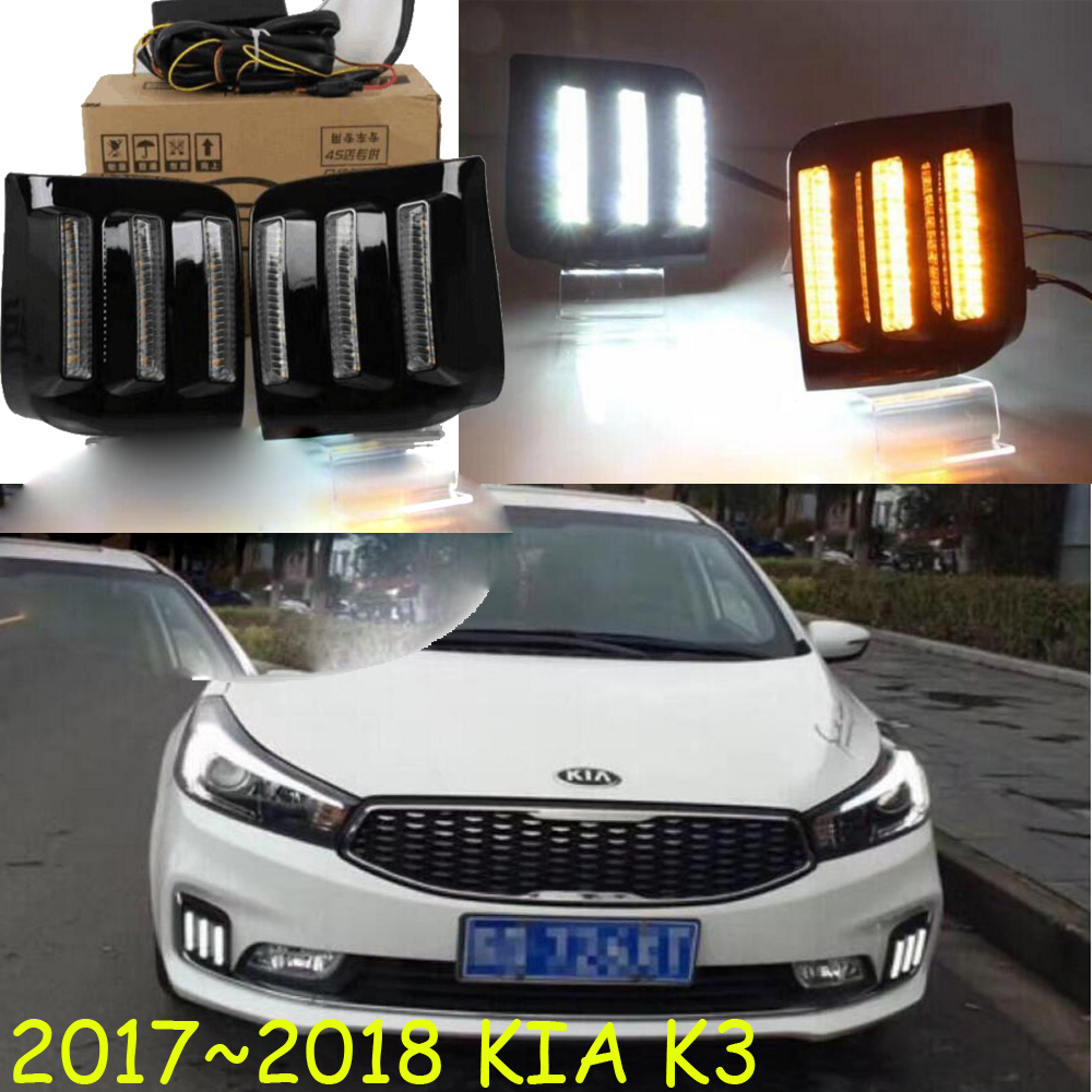 LED,2016~2018 KlA Cerato K3 daytime Light,K3 fog light,K3 headlight;soul,spectora,k5,sorento,kx5,Sportage R,K 3 ,Rio,cerato hid 2011 2014 car styling kla k5 headlight sportage soul spectora k5 sorento kx5 ceed k5 head lamp cerato k5 head light