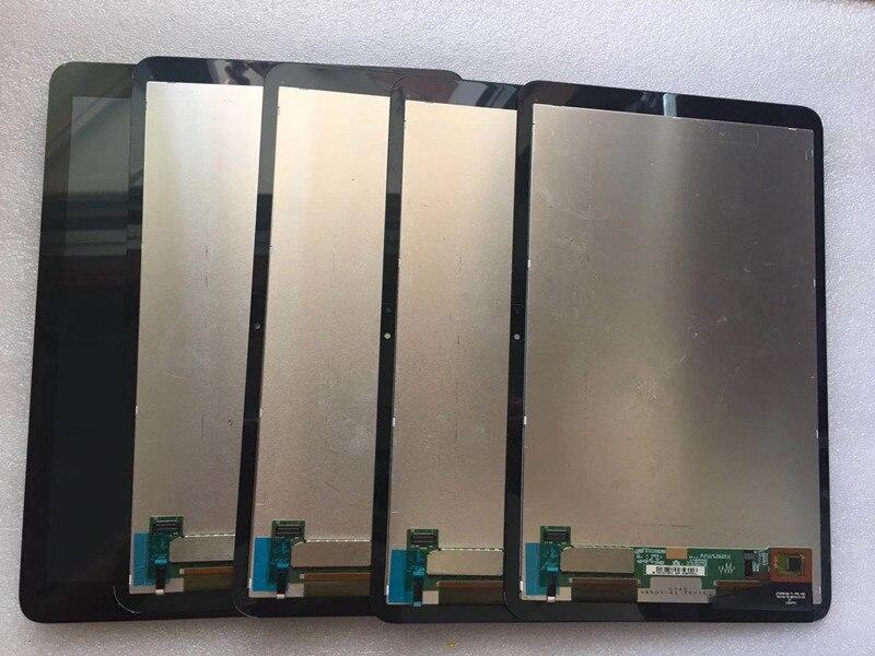 где купить For LG V930 V935 V940 LCD Display Touch Screen Digitizer Assembly Black color дешево