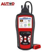 OBD2 Auto Scanner KONNWEI KW830 Car Diagnostic Tool Auto Code Reader EOBD OBD 2 Autoscanner