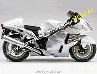 Hot Sales GSXR1300 99 07 Body Kit For Suzuki GSXR 1300 Hayabusa 1999 2007 Aftermarket Motorcycle