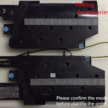 Samsung UA55K6800AJXXZ ТВ динамик BN96-39974B 6 Ом 10 Вт 1 пара цена