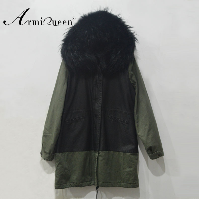 Genuine Italian Design Faux Leather Clothes 2015 Fashion Woman OEM Wholesale Retail ladies black fur coat