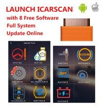 Launch icarscan лучше, чем launch x431 idiag easydiag mdiag м-diag lite elm327 bluetooth икар сканирования получить бесплатно 8 свободное программное обеспечение