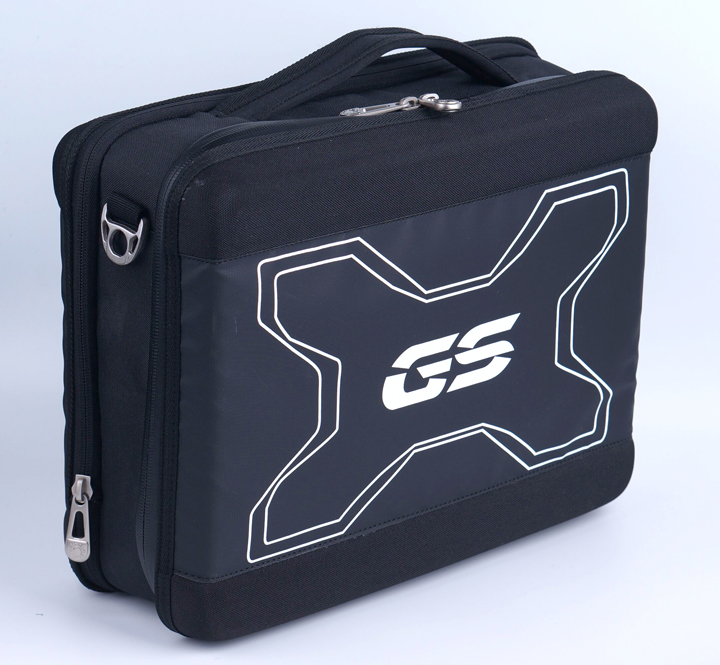 Free Shipping Newest Real Motorcycle Side Bag Uglybros Ubb214 Gs Box Package Riding Waterproof Liner Bag Multi-purpose Shoulder