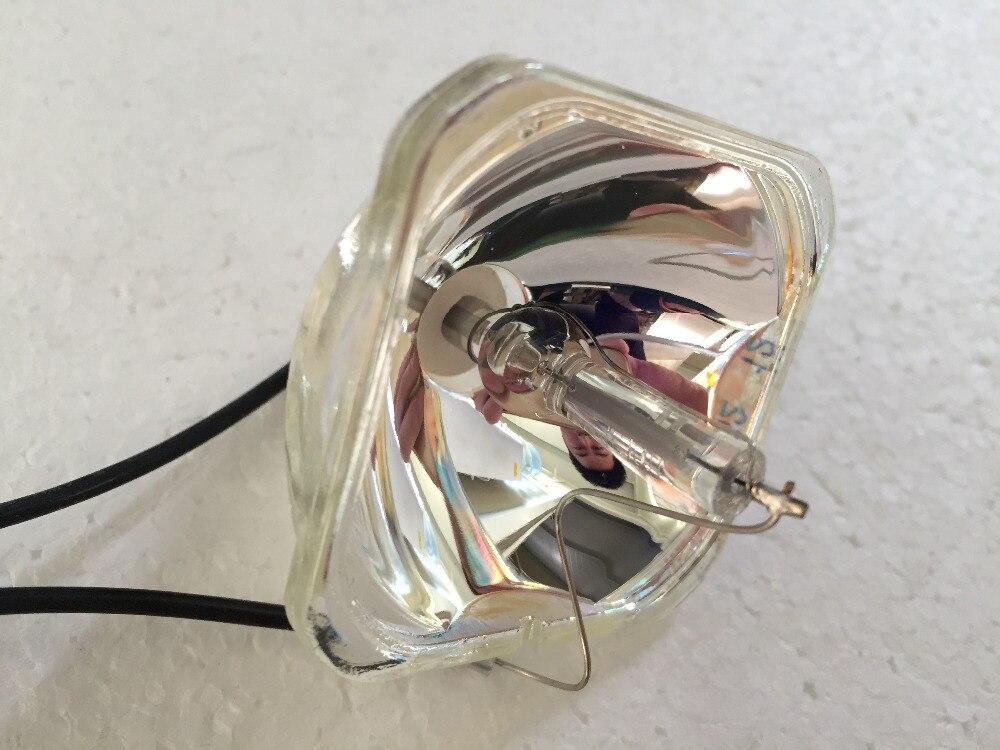 Compatible bare lamp for  PowerLite 825 / EB-84e/ EB-84he / EB-85 ; EB-824 / EB-825 / EB-826W / EB-84 / EMP-825 / EMP-84he