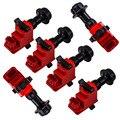 Для Nissan Skyline R33 RB25 RB25DET R34 RB26 для серии S2 катушки зажигания упаковочные пакеты