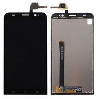 100 Test For ASUS Zenfone 2 ZE551ML Display LCD Touch Screen Digitizer For Zenfone 2 ZE551ML