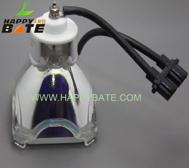 DT00601 Compatible bare Lamp for HUSTEM SRP-4060 SRP-3540 MVP-H40 MVP-H45 MVP-P35 MVP-P40 MVP-X30 MVP-X40 XG445L XG465L