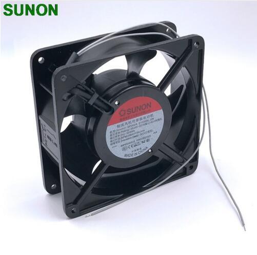 SUNON 12038 DP200A.2123XBL.GN Fan 220V 12CM Axial Fan 120*120*38MM 1238 12038 Industrial Equipment Cooling Fan