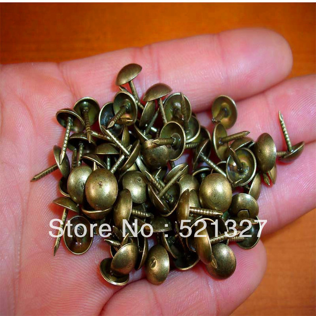 7 10mm Special Vesicles Nail Decoration Nail Wooden Furniture
