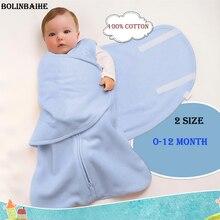 100% Cotton Baby Swaddle Blankets Newborn muslin Swaddleme summer organic cotton infant newborn thin baby wrap muselina deken