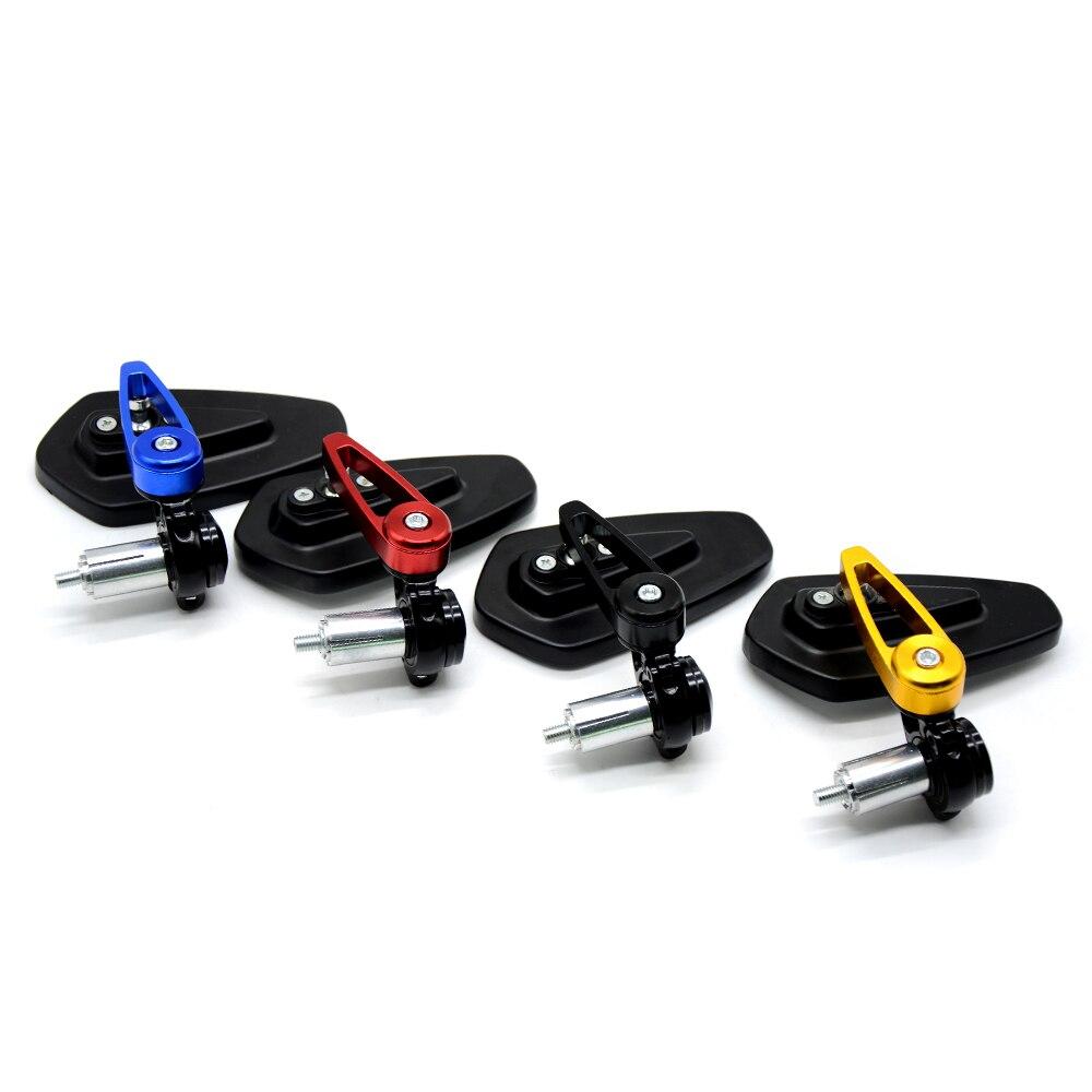 Rétroviseurs de moto rétroviseur de guidon d'extrémité de barre pour MV BRutale 675 800/RR F3 675 F3 800/AGO/RC/AMG F4 1000 F4 RR - 5