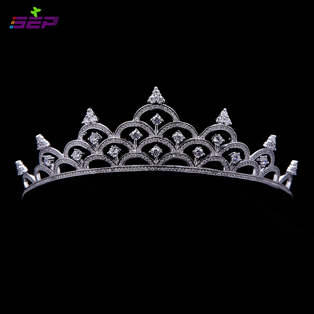 تيجان ملكية  امبراطورية فاخرة Full-AAA-CZ-Tiara-Clear-font-b-Royal-b-font-font-b-Crown-b-font-Bridal