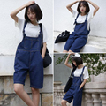 Womens Summer Shorts Bib Denim Overalls Loose Jeans Wear Short Jumpsuits Bodysuit  Rompers Playsuit For Womens jumpsuit  JS-5535