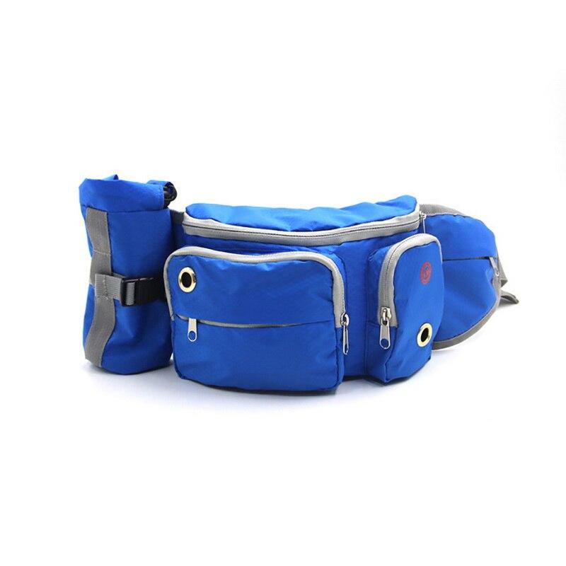 Train K9 Dog Backpack Harness 15