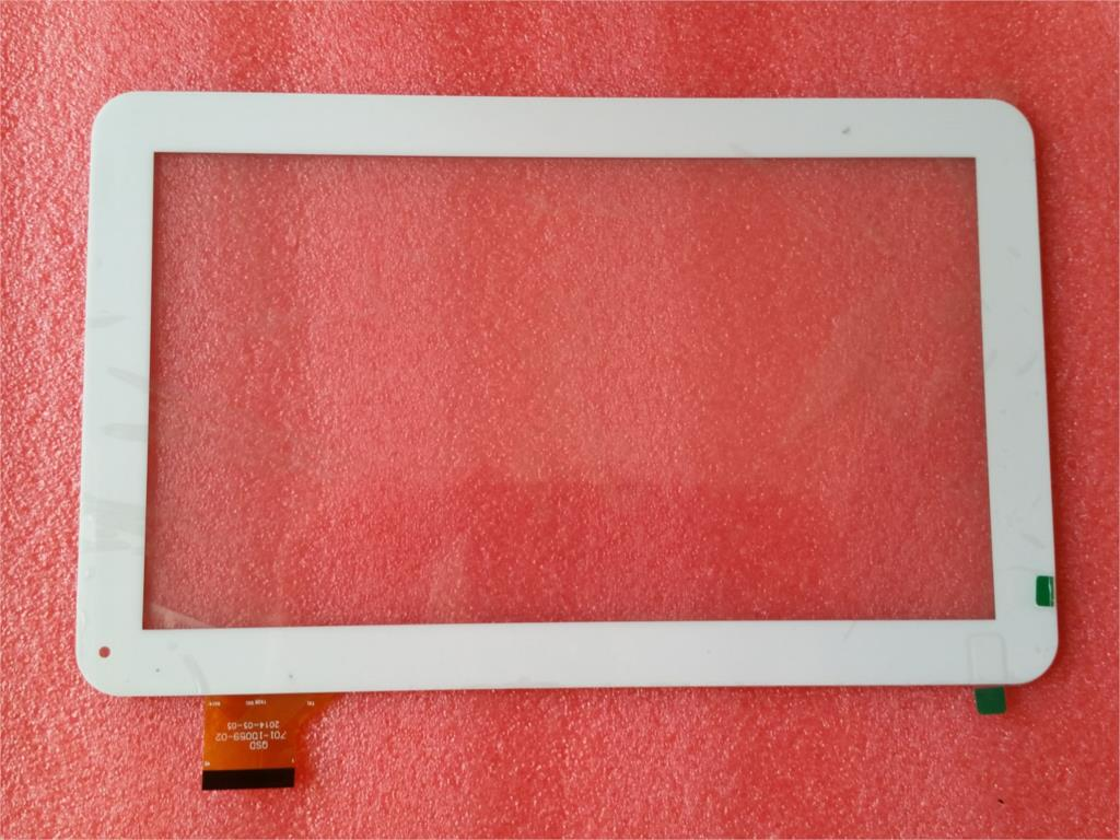 10.1 Inch For Archos 101 Copper Tablet PC Touch screen panel Digitizer Glass Sensor replacement authentic au750 rose gold ring fashion number designer 520 ring 0 95g hot sale