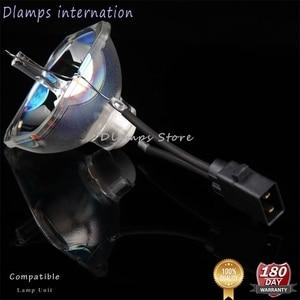 Image 5 - Kompatybilny żarówki dla EB S7 + EB S72 EB S82 EB X7 EB X72 EB X8E EB W7 EB W8 H311C H328C H312C EX31 ELP54/V13H010L54 dla EPSON