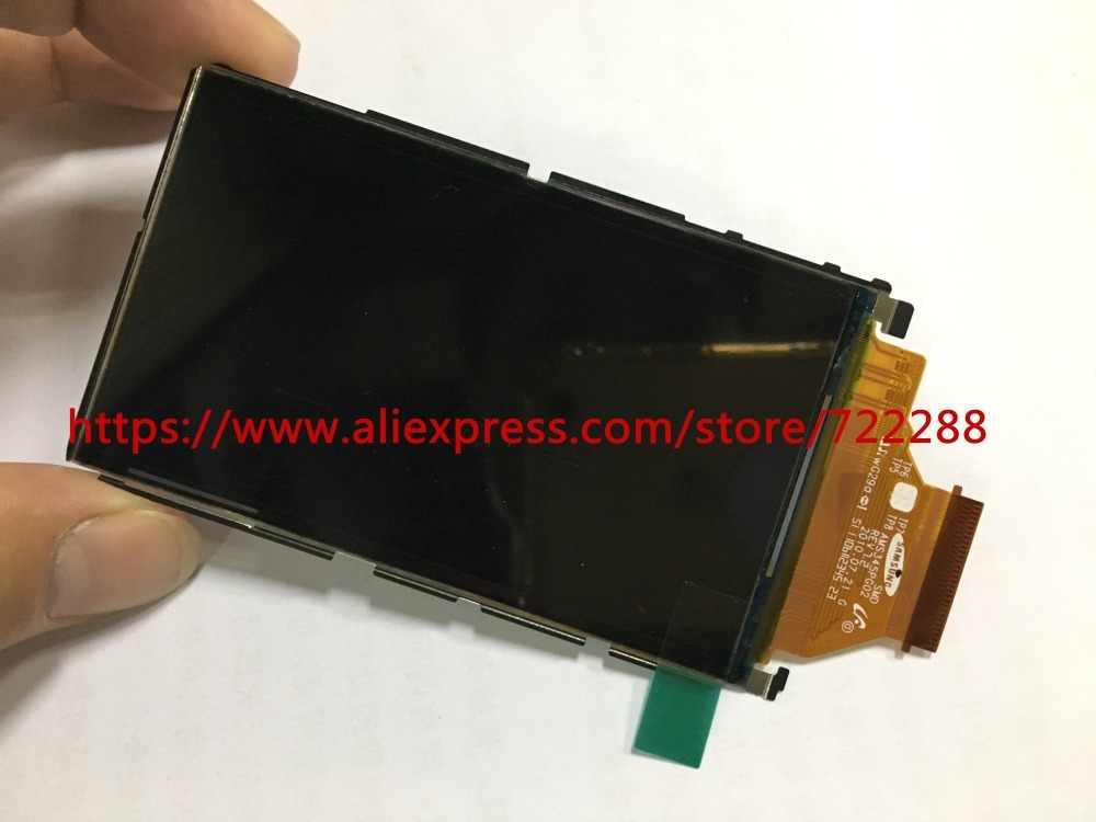 New Original LCD Display Screen DG3-5347-000 For Canon EOS C100 Mark II  XA20 XA25 XA30 XA35 HF G40 Camcorder