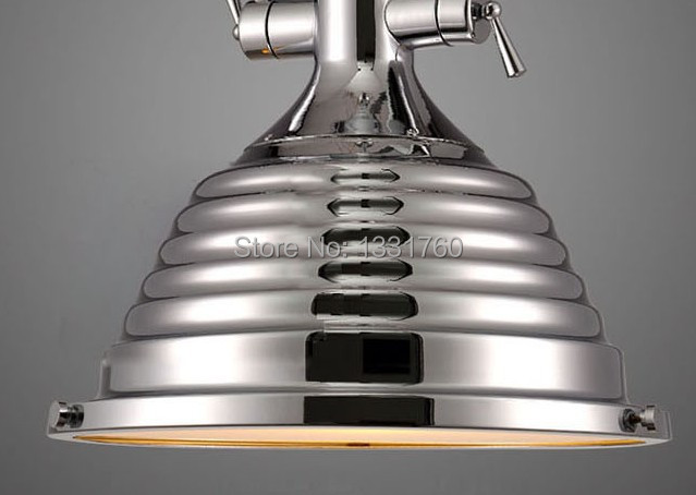 Big size rh maritime pendant polished pendant lamp vintage lighting 3g aloadofball Images