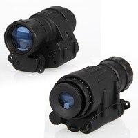 2016 новинка Высокое качество Открытый Охота цифровой Тактический бинокль ночное видение телескопическое устройство для стрельба