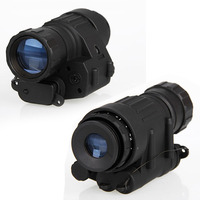 2016 New High Quality outdoor Hunting digital Tactical binoculars night vision Scope Device For shooting