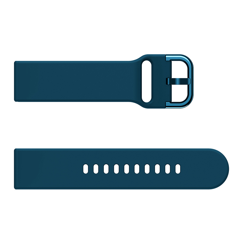 Image 4 - Band for Samsung Galaxy Watch active 42MM Soft Breathable Replacement Strap Sport Wristband For Samsung Galaxy Watch accessories-in Smart Accessories from Consumer Electronics